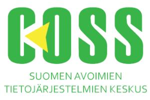 Suomen avoimien tietojärjestelmien keskus COSS ry